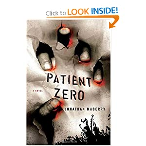 Patient Zero  A Joe Ledger Novel