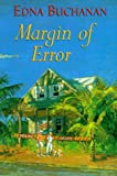 Margin of Error (0709063288) by Buchanan, Edna