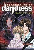 Descendants of Darkness - Vampire's Lure (Vol. 1)