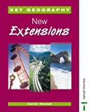 Key Geography: New Extensions (0748777180) by Waugh, David