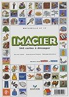Imagier, maternelle et CP : 240 cartes à découper