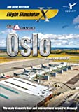 Aerosoft Oslo Airport for FSX