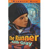 The Runner (Mammoth Read)by Keith Gray