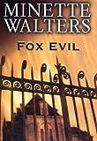 Fox Evil (Walters, Minette)