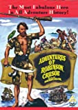 Adventures of Robinson Crusoe [Import anglais]