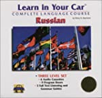 Learn in Your Car Russian Three Level...