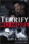 Terrify No More: Young Girls Held Cap...