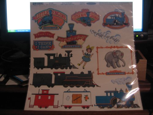 Little Engine Collection