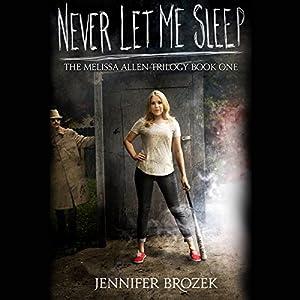 Never Let Me Sleep Audiobook