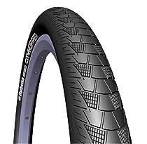 Rubena V99 City Hopper Bicycle Tire (Black, 29x2.0-Inch)