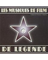 Les Musiques De Films De Légende