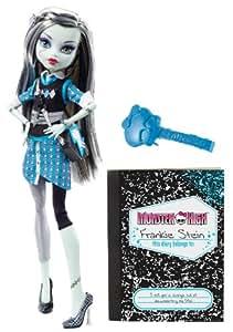 Monster High Frankie Stein Doll