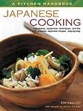 A Kitchen Handbook: Japanese Cooking (184215964X) by Kazuko, Emi