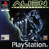 echange, troc Alien Ressurection [ Playstation ] [Import anglais]