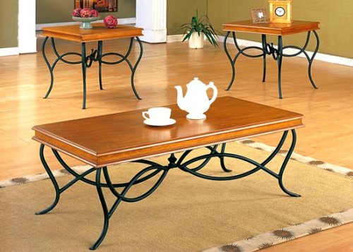 Buy Low Price Acanto French Country Acanthus Leaf Reclaimed Wood Coffee Table Sch 150265