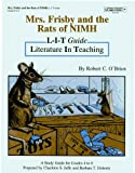 img - for Mrs.Frisby and the Rats of NIMH. A Study Guide book / textbook / text book
