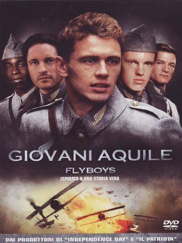 Giovani aquile - Flyboys [IT Import]