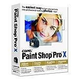 Corel Paint Shop Pro X [OLD VERSION] ~ Corel