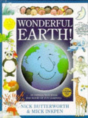 Wonderful Earth NicK Butterworth