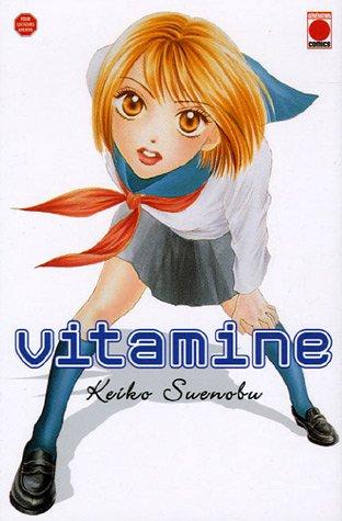 [Manga] Vitamine 51GWBSB0C4L