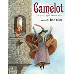 Camelot by Jane Yolen
