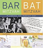 img - for Bar Mitzvah/Bat Mitzvah: Planning the Perfect Day book / textbook / text book