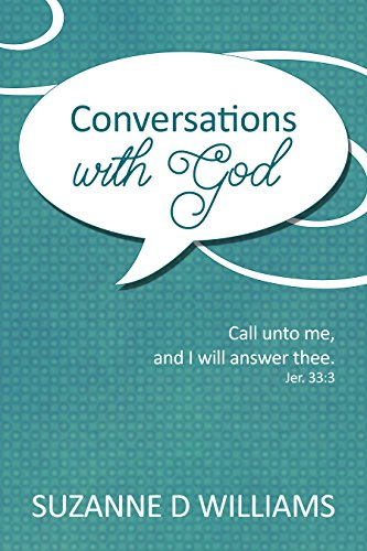 Conversations With God PDF