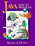 Java: How To Program (0132634015) by Deitel, Paul J.