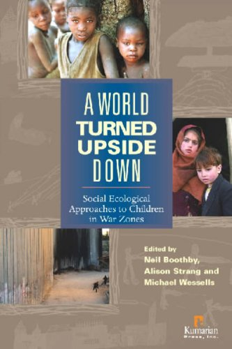 A World Turned Upside Down: Social Ecological Approaches...
