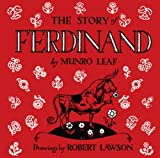 The Story Of Ferdinand (Turtleback School & Library Binding Edition) (Reading Railroad Books)