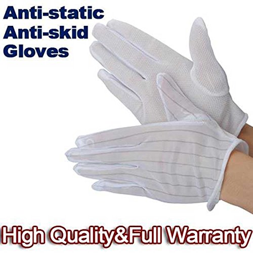 guantes-esd-pc-ordenador-de-trabajo-anti-estatica-antideslizantes