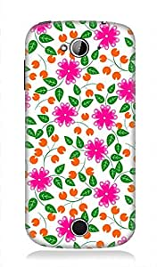 Acer Liquid Z530 3Dimensional High Quality Printed Back Case