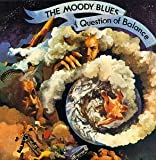 Question of Balance by Moody Blues