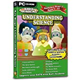 Kid's Academy - Key Stage 2 Understanding Science - 7-11 Years (PC CD)by Idigicon