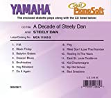 img - for Steely Dan - A Decade of Steely Dan book / textbook / text book