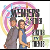 echange, troc Various Artists - Avengers & Other Top Sixties TV Themes