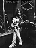 Fingerpicking Neil Young - Greatest Hits: Fingerpicking Guitar Series