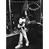"Neil Young Greatest Hits Fingerpicking Guitar Series With Tab Bookvon ""Various"""