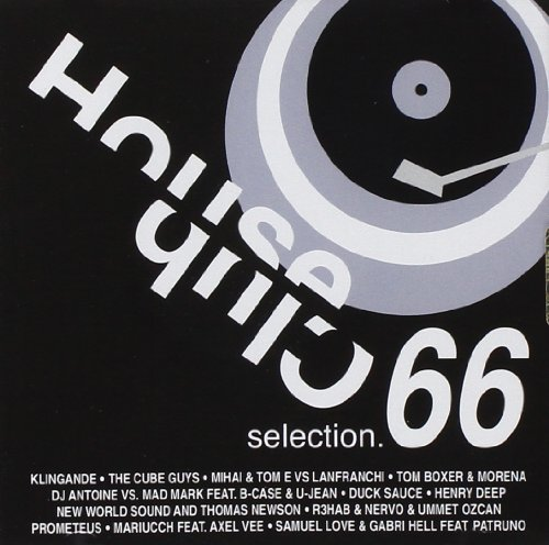 VA-House Club Selection 66-(ATL1010-2)-CD-2014-iHF Download