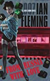 From Russia with Love (James Bond Novels) (0142002070) by Ian Fleming