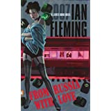 From Russia with Love (James Bond Novels)by Ian Fleming