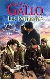 """Afficher """"Les Patriotes n° 3 Le Prix du sang"""""""