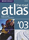 Rand McNally the Road Atlas Deluxe