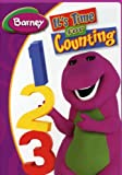 echange, troc Barney It's Time for Counting [Import USA Zone 1]