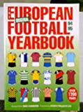 img - for European Football Year Book book / textbook / text book