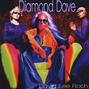 Roth,David Lee Diamond Dave