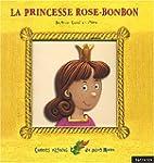 Princesse rose-bonbon -la #4