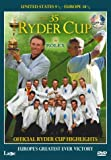 LACE DVD Thirty Fifth Ryder Cup Matches [DVD]