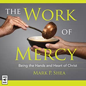 The Work of Mercy Audiobook