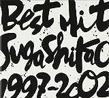 BEST HIT!! SUGA SHIKAO-1997~2002-